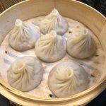 新興中國城 道地中餐新勝地
