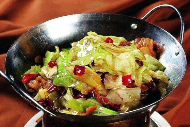 森林小丘的Spy C Cuisine吸引不少外族裔客人,目標要進入主流市場。(雷震提供)