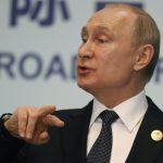 川普與普亭電話暢談1小時:俄國騙局? 沒有勾結