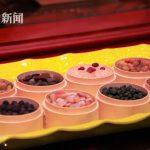 新疆奇石宴滿漢全席千道菜估價6.8億