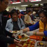 橙縣台灣周開幕 美食打先鋒 嘉賓飽口福