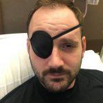 28歲的他 扭脖子「喀」一聲 扭斷動脈中風了