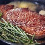 5大錯誤 難怪在家煎牛排不如餐館好吃