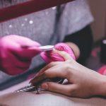 封面故事|兩代母女故事:為愛女開店 美甲支撐母女檔