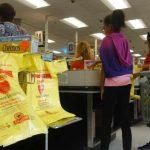 新州禁塑令 研擬擴至一次性紙袋