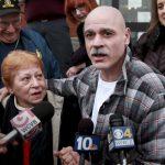 男蹲30年強暴案「冤獄」 出牢後犯強暴罪