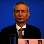 中國商務部證實 劉鶴9至10日赴美磋商