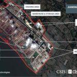 1張圖 看中國第三艘航母影像曝光 規模亞洲最大