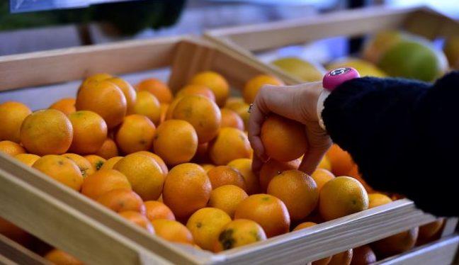 「克萊門氏小柑橘」 是美國千禧世代父母喜愛的嬰兒名。 (Getty Images)