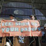無證華男出庭受審 ICE迅速拘捕