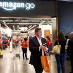 無人店Amazon Go可收現金 首家開幕