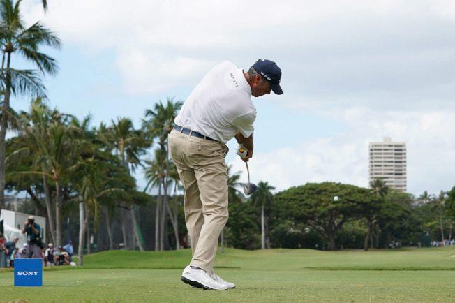 暢遊夏威夷 打球觀光一次滿足