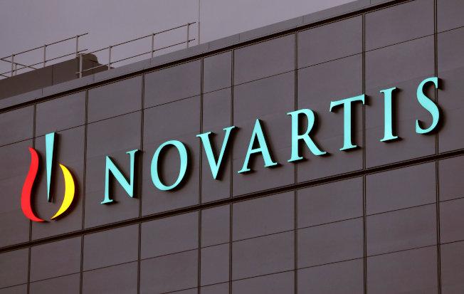諾華藥廠研製出治療嬰兒肌肉萎縮的新藥,但價格高昂,引發外界關注。圖為諾華藥廠在瑞士的工廠。(路透)