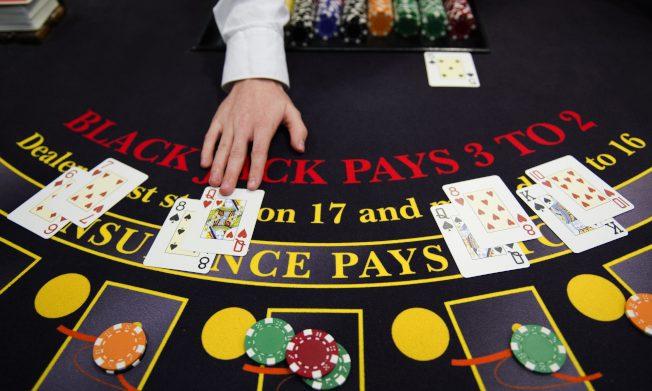 賭博產業工作機會未來幾年在紐約州大為看好。(Getty Images)