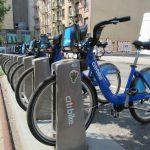 康尼島無樁自行車計畫 交通局取消