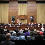 眾院民主黨vs.川普連發三箭 司委會通過巴維理藐視國會案
