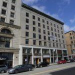 渥斯特中央大樓 接受入住申請共有55個居住單位 建築時尚新穎空間寬敞