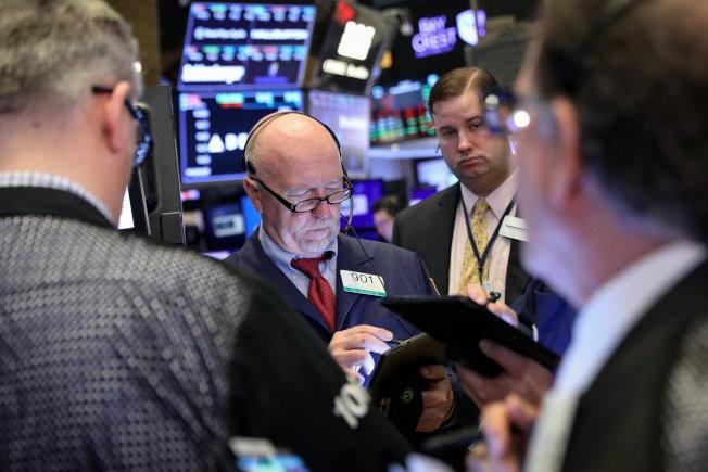 總統川普說中國破壞貿易協議,使美國股市今(9)日全面走跌。  路透