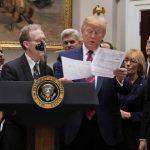 川普拚立法 要終結「意外醫療帳單」