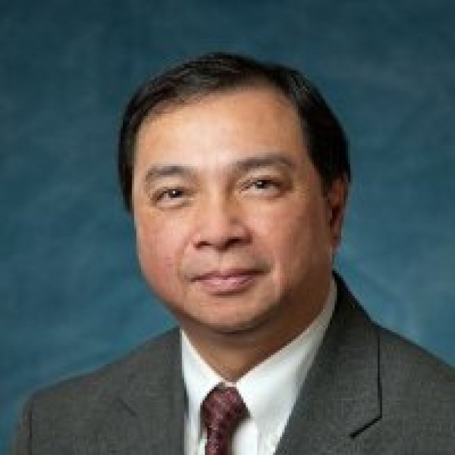 李康誠為市長新任命為少數族裔和女性商業顧問委員會唯一華裔新成員。(人力中心提供)