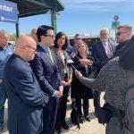 紐約州眾議員瑪麗奧提案 MTA董事會應有五區代表