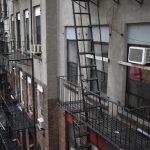 去年9童墜樓 紐約市衛生局籲加裝窗欄保安全