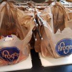 Kroger 2025年前淘汰一次性塑膠購物袋