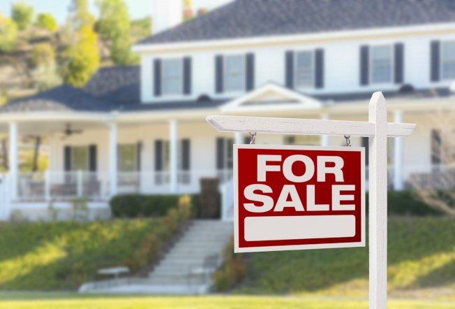 房子在春天上市最能賣個好價錢,平均賣價可以比房屋實際價值多出9.2%,高出全年之中任何其他季節。(取自推特)