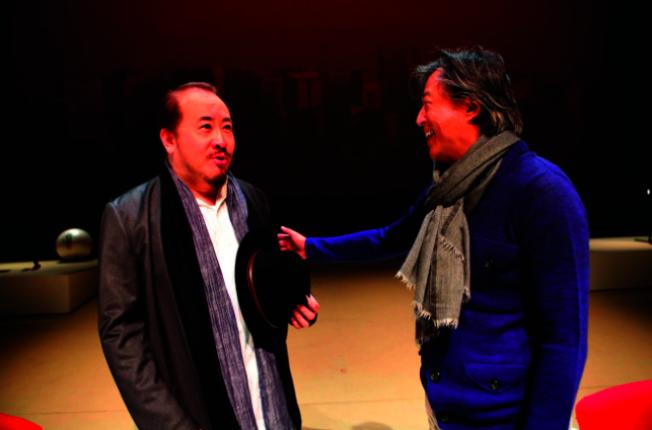 「往事只能回味」將在9月13、14日洛城首演。(本報資料照片)