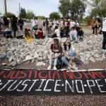 同學聲援奏效 無證移民高中生獲釋…不知能否留美