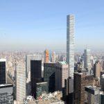 美國現象|紐約猛蓋高樓猛蓋 美景代價…賠上暖化