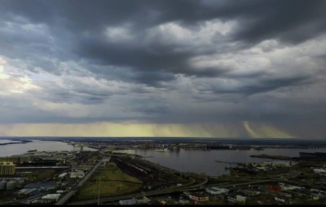 明尼蘇達州杜魯斯市溫度相對涼爽,是美國少數幾個較容易掌控氣候變遷影響的地區。取自trae_daniel | Instagram