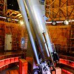 羅威爾天文台 少年發現冥王星的地方