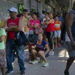怪美貿易禁運令 古巴限購日用品