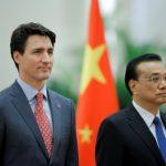 中加關係惡化 加拿大反對黨籲採報復行動