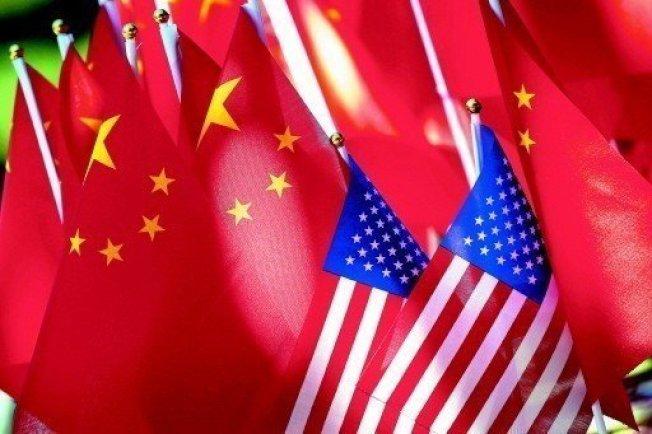 美中貿易戰愈演愈烈,美國將對原產地為中國的5700項產品,加徵關稅至25%。 美聯社