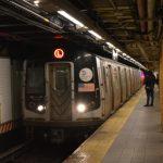 中國中車將造紐約地鐵車廂 舒默憂危害國家安全籲嚴查