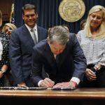 好萊塢抵制喬州最嚴墮胎法 「不去拍戲了」