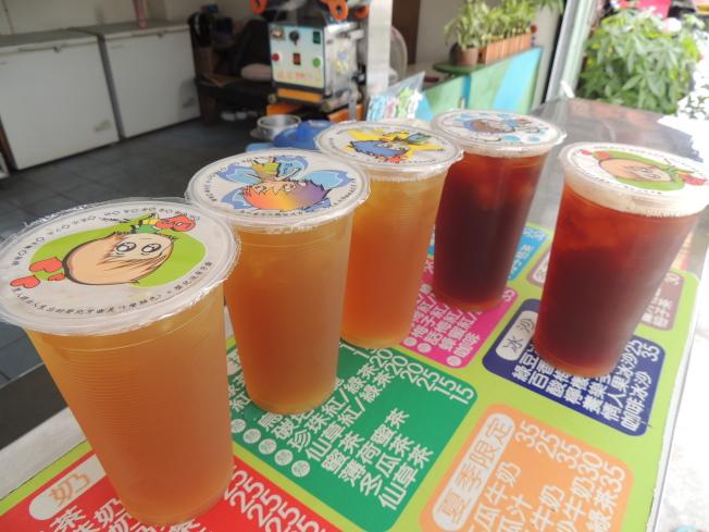只喝茶不喝水當心腎結石