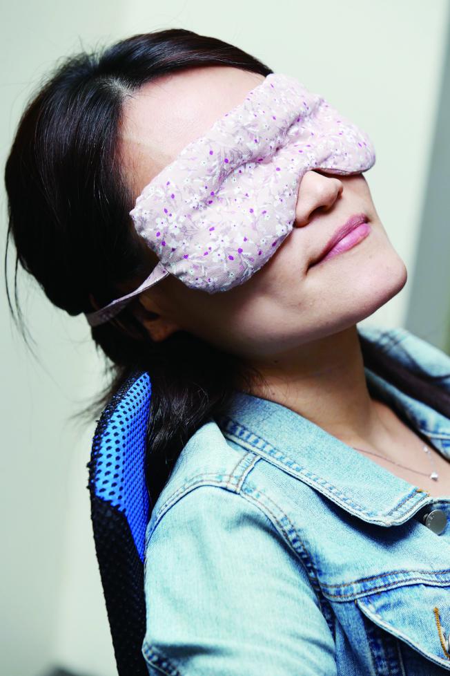 孕婦、更年期女性眼疾風險高