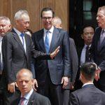 華郵:中國市場讓美商大賺 川普關稅戰時機不對