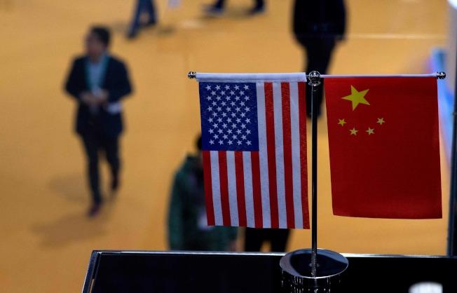 美國對中國徵收懲罰性關稅,中國國務院今天宣布,對已加徵關稅的600億美元清單美國商品,將部分、分別提高25%、20%、10%不等的關稅。Getty Images