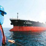 沙國兩油輪遇襲 油價彈升