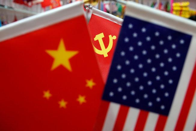 對戰美國 敗在專業不足? 中國搬談判老將出馬。(路透)