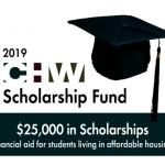 獎助平價屋大學生 最高可獲1.25萬元