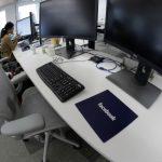 臉書內容審查員 時薪調至最低18元