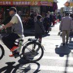 白思豪再提禁電單車 交通維權組織斥針對移民