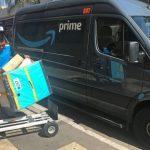 送1萬元+3個月薪水…亞馬遜鼓勵員工創業 承包送貨
