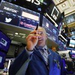 美股開高走高 道瓊指數上漲約200點