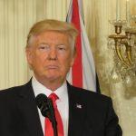 川普談美中貿易戰:「小爭執」 談判未破裂